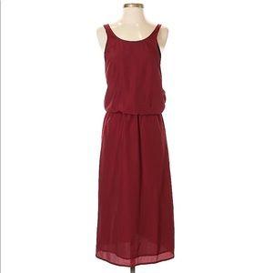 1. State || Midi Dress